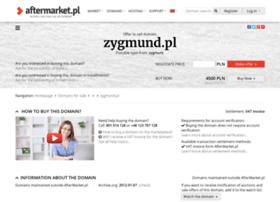 zygmund.pl