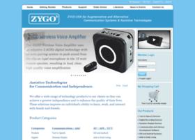 zygo-usa.com