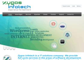 zygosinfotech.com