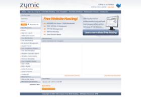 zymic.com