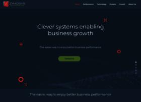 zymosys.com