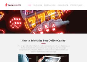 zyngagamessecrets.com