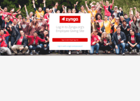 zyngaorg.benevity.org