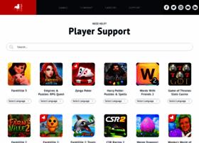 zyngaplayerforums.com