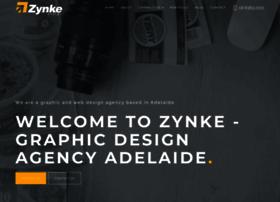 zynke.com.au