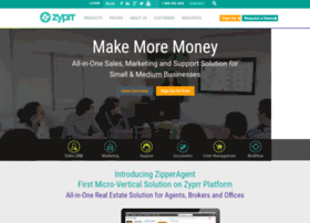 zyprr.com