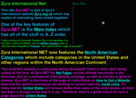 zyra.net