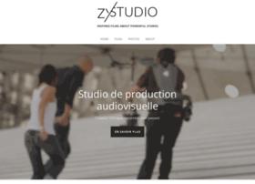 zystudio.fr