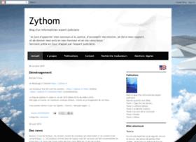 zythom.blogspot.fr