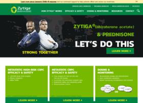 zytigahcp.com