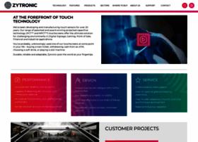 zytronic.co.uk