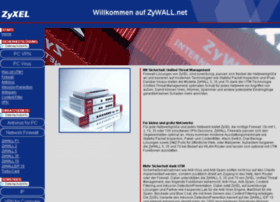 zywall.net