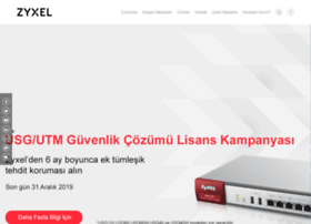 zyxel.com.tr