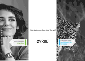 zyxel.es