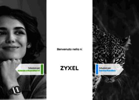 zyxelweb.zyxel.it