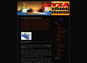 zyzaethanolchemical.wordpress.com
