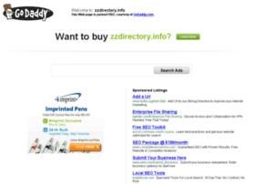 zzdirectory.info