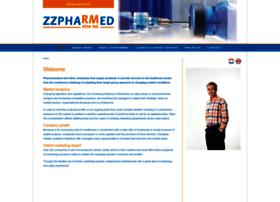 zzpharmed.com