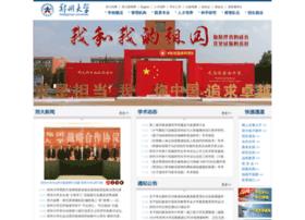 zzu.edu.cn
