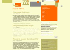 zzz.rezo.net